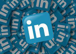 op LinkedIn als je student bent ...