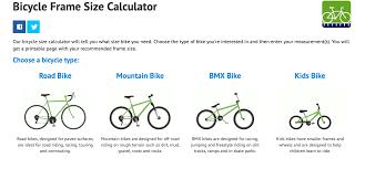 Bmx Frame Sizes Framesites Co