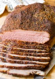 texas style oven brisket a simple smokey brisket recipe that can be made in the oven no smoker required the dry rub recipe makes all the difference