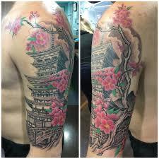 Tattoo Time With Jason Bradbury Flatiron Tattoo 50 Value Inkd For Good