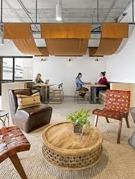 home office layouts ideas 55. Tour Yelp\u0027s San Francisco Office Brown And Taupe Shop Interior Home Layouts Ideas 55
