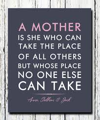 Quotes For Mothers On Their Birthday