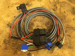 the ultimate headlight upgrade (not led or hid) tacoma world Heavy Duty Headlight Wiring Harness 3) oem 2012 trd pro headlights (optional cosmetic upgrade) made in the usa h7 heavy duty headlight wire harness