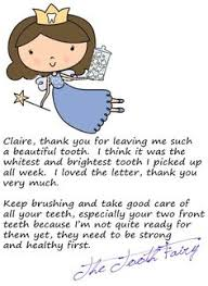 8a f081af424d c4add8 tooth fairy letters the teeth