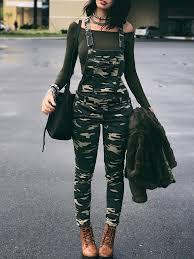 <b>2019</b> New Fashion Street Style Women Stylish Leisure Camouflage ...