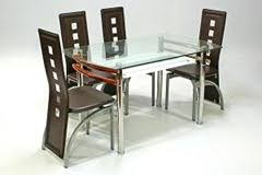 dining table sets philippines. dining table set roma glass with brown side sets philippines