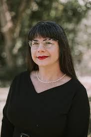 Scholar: Alisha Topete-Cromwell - Women Also Know History