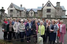 Old girls' reunion is an education | News | Princetown Times