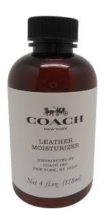 s l1600 s l1600 previous new coach leather moisturizer
