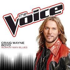 Itunes Top 100 Chart The Voice Blake Shelton Radio Music I Listen 2 While I Write The