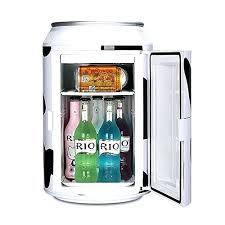 office mini refrigerator. Bedroom Fridge Cans Electric Mini Portable Cooler And Warmer Refrigerator For Car Office