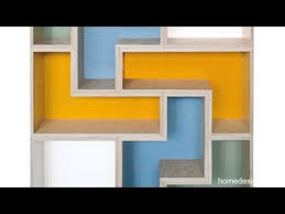 tetris furniture. Trendy Furniture Modular Tetris Shelves