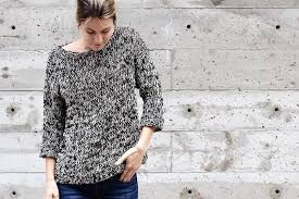Sweater Knitting Patterns For Beginners