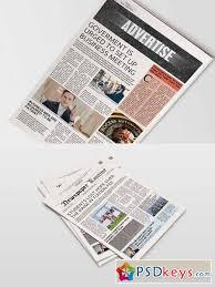 Newspaper Psd Template Download Old Newspaper Psd Template Free Download Psd Format Newspaper Front