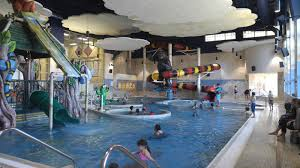 Metro Detroit Mommy: Milford High School Indoor Water Park