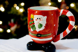 cup of hot chocolate christmas. Beautiful Christmas PeppermintSpiked Hot Chocolate And Cup Of Christmas H
