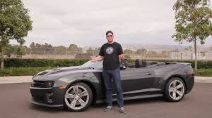 Camaro chevy camaro ss mpg : Guess My Fuel Economy: 2014 Chevrolet Camaro ZL1 Edition - YouTube