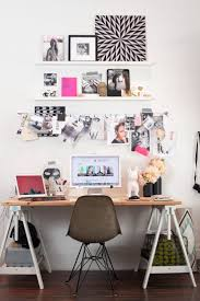 how to design home office. Angela Tafoya - Small Apartment Decor Tips. Home OfficesDesk How To Design Office