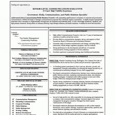 senior executive resume executive resume within senior executive resume template fred resumes