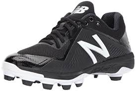 new balance 4040v4. new balance men\u0027s 4040v4 molded spike, black/white, 4040v4