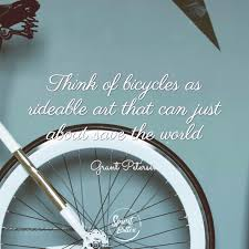 Cycling Quotes Classy 48 Cycling Quotes That Will Inspire You To Get Out Spirit Button