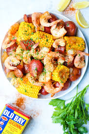 instant pot shrimp boil delicious