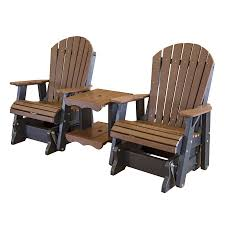outside glider chair. Plain Glider Patio Patio Glider Chairs Outdoor Bench With Canopy Two Wooden  Console On Outside Chair U