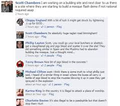 edl garage doorsThe EDL Are They Still Funny  VICE