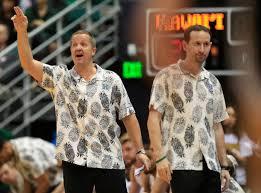 Hawaii men's basketball: Huge loss in Jacobsen, big gain in Ali ...