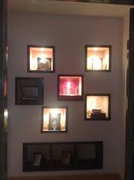 wall niche lighting. Wonderful Wall Wall Niche Lighting Nice On Interior Inside Niches Alcoves With GharExpert  18