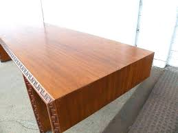 henredon coffee table vintage