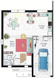 Plan Construction Maison Construire Avec Un Plan