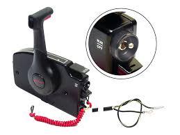 mercury marine remote controls amp components commander 2000 881170a 4