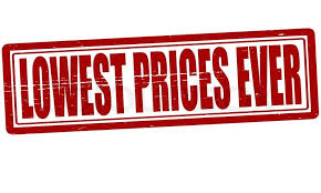 Image result for lowest price