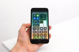 Green Light On Iphone Screen Everything You Can Do With Control Center Imore