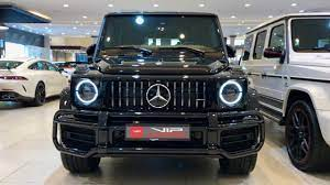 Used mercedes g class for sale by owner in india. 2020 Mercedes G Wagon Review Dubai S Most Popular Car Youtube