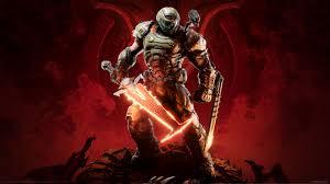 Doom 4K wallpapers for your desktop or ...