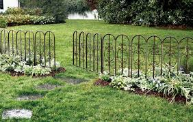Montebello Fencing with Gate