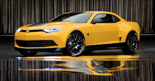 chevrolet camaro 2016 concept. Wonderful Chevrolet Bumble Bee Camaro Concept And Chevrolet Camaro 2016 Concept