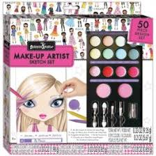 fashion angels make up artist studio box set fashion angels make up artist studio box set includes everything you need to create your very own make up