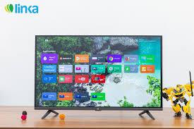 Smart tivi Xiaomi màn hình tràn viền 32 inch PRO E32S