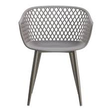 Great modern outdoor furniture 15 home Design Ideas Moes Home Collection Qx100115 Piazza Outdoor Chair Greyset Of Two People Best Price On Moes Home Collection Qx100115 Piazza Contemporary
