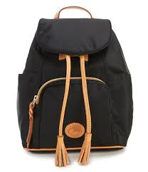 Dooney   Bourke Miramar Collection Medium Murphy Backpack