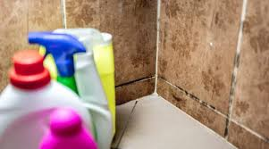 7 tips to get rid of mold in shower caulk