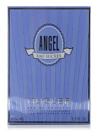 <b>Туалетная вода</b> - Eau Sucree, 50ml Thierry <b>Mugler</b> (312093) купить ...
