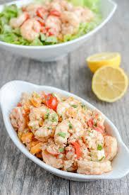healthy shrimp dinner recipes.  Shrimp This Recipe For Greek Shrimp And Farro Is Perfect A Quick Healthy  Dinner To Healthy Dinner Recipes