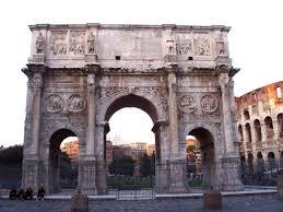Vana-rooma kunst - kunstiajaloo eksami konspekt