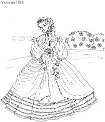 pioneer woman clothing drawing. clever girl colorworks hand drawn coloring pages on etsy. pioneer woman clothing drawing e