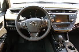 2013 Toyota Avalon: First Drive Photo Gallery - Autoblog