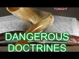 watchmen of dangerous doctrines watchmen of dangerous doctrines